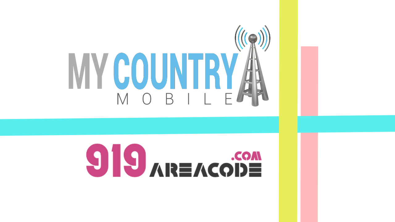919 Area Code - My Country Mobile