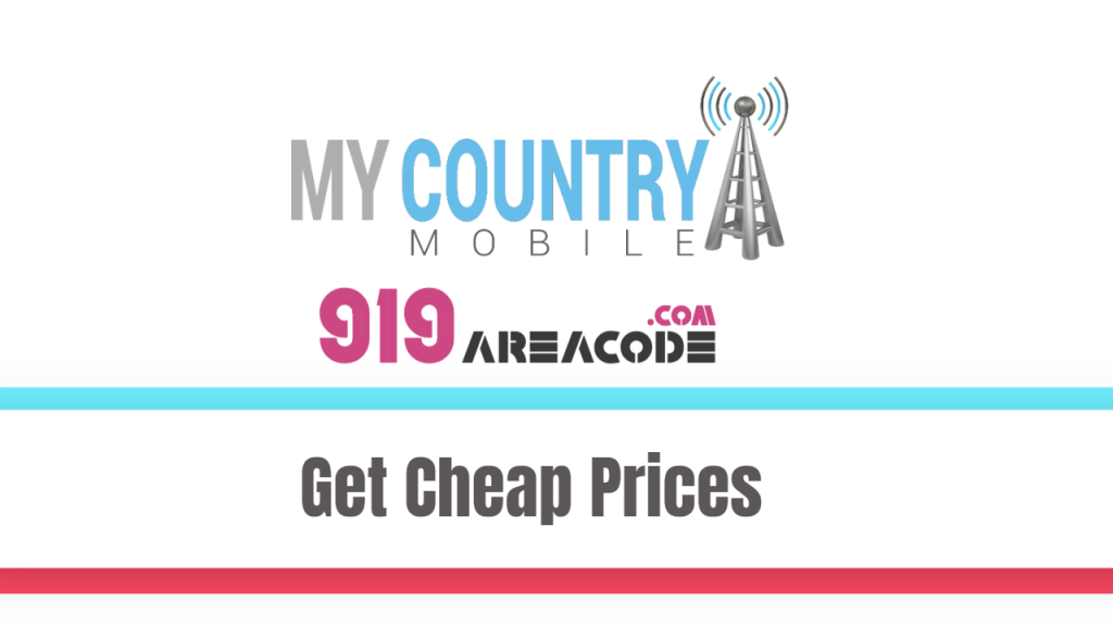 919 - my country mobile